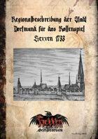 Regionalbeschreibung Dortmund
