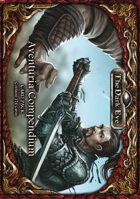 The Dark Eye - Aventuria Compendium Cards