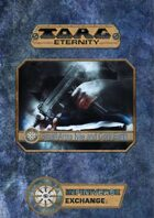 Torg Eternity Small Arms Catalogue Nile and Core Earth