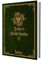 HeXXen 1733 - Archiv des Wächterbunds II (PDF) als Download kaufen