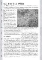 Auf Elfenpfaden - Das Lied der Weide (PDF) als Download kaufen