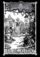 Earthdawn (4. Edition) - Lebendiges Earthdawn 4 - Was verloren ging (PDF) als Download herunterladen