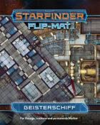 Starfinder - Flip-Mat - Geisterschiff (PDF) als Download kaufen