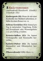 HeXXen 1733 - Spielkartenset Ausstattung für den Hexenjäger (PDF) als Download kaufen