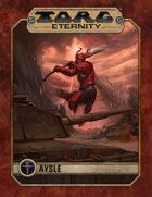 Torg Eternity - Aysle Sourcebook