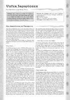 Basargeschichten - Unter Skorpionen (PDF) als Download kaufen