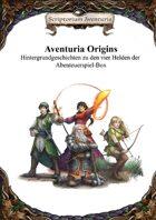 Aventuria Origins