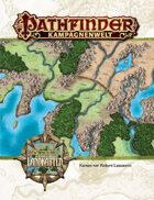 Das Erwachen der Runenherrscher - Landkartenset (PDF) als Download kaufen