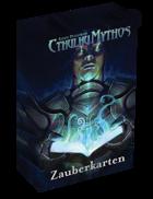 Sandy Petersens Cthulhu Mythos 5e - Zaubersprüche Kartenset (PDF) als Download kaufen