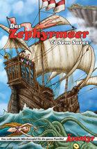 Äventyr - Das Zephyrmeer und Sem Saros (PDF) als Download kaufen