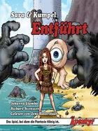 Äventyr - Hörbuch 1 - Sara & Kumpel: Entführt (MP3) als Download kaufen