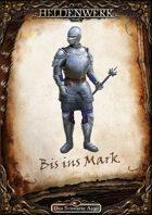 Heldenwerk #026 - Bis ins Mark (PDF) als Download kaufen