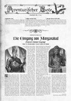 Aventurischer Bote #197 (PDF) herunterladen