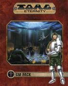 Torg Eternity - Aysle GM pack