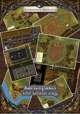 """Kartenpaket """"Der Grüne Zug"""""""