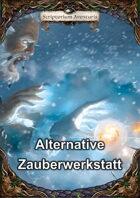 Alternative Zauberwerkstatt für DSA 5