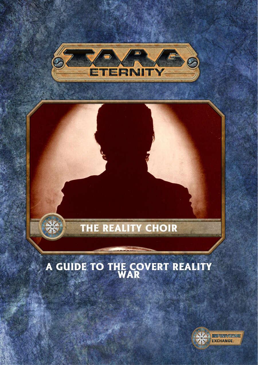 The Reality Choir