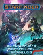 Starfinder - Alien-Archiv 2 Aufstellersammlung (PDF) als Download kaufen