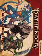 Pathfinder 2 - Monsterkarten (PDF) als Download kaufen