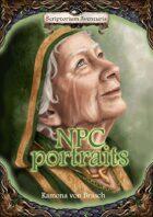 NPC portraits