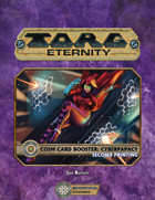 Cosm Card Booster: Cyberpapacy