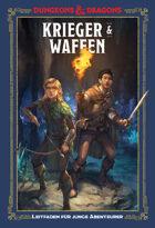 Dungeons & Dragons - Ein Leitfaden für junge Abenteurer - Krieger & Waffen (PDF) als Download kaufen