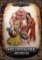 DSA5 - Heldenwerk-Archiv 4 (PDF) als Download kaufen