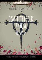 DSA - Rahja Titelbild Artwork