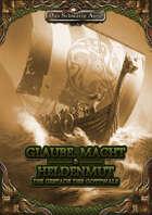 Glaube, Macht & Heldenmut: Die Gestade des Gottwals (PDF) als Download kaufen