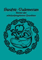 Swafnir-Vademecum (PDF) als Download kaufen