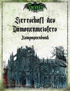 HeXXen 1733 - Herrschaft des Dämonenmeisters (PDF) als Download kaufen