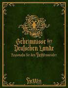 HeXXen 1733 - Geheimnisse der Deutschen Lande - Eine Regionalia für den HeXXenmeister (PDF) als Download kaufen