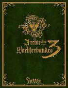 HeXXen 1733 - Archiv des Wächterbunds III (PDF) als Download kaufen