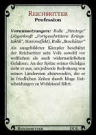 HeXXen 1733 - Deutsche Lande - Ausstattung für den Jäger (PDF) als Download kaufen