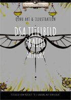 DSA - Praios Titelbild Artwork