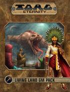 Torg Eternity - Living Land GM pack