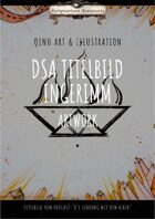 DSA - Ingerimm Titelbild Artwork