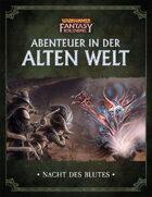 Warhammer Fantasy-Rollenspiel 4 - Nacht des Blutes (PDF) als Download herunterladen