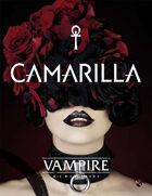 V5 - Vampire - Die Maskerade Camarilla (PDF) als Download kaufen
