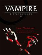 V5 - Vampire - Die Maskerade Unter Monstern Schnellstarter (PDF) als Download kaufen