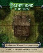 Flip-Tiles Pathfinder Gefährliche Wälder Erweiterung (PDF) als Download kaufen