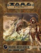 Torg Eternity - Delphi-Missionen: Das Lebende Land (PDF) als Download kaufen