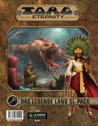 Torg Eternity - Das Lebende Land Spielleiter-Pack (PDF) als Download kaufen