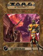 Torg Eternity - Das Lebende Land - Die Götterlade (PDF) als Download kaufen