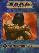 Torg Eternity - Tod der Mystery Men (PDF) als Download kaufen