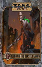 Torg Eternity - Tharkold - Blood on the Blasted Lands Soundtrack (mp3)
