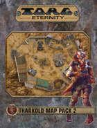 Torg Eternity - Tharkold Map Pack 2