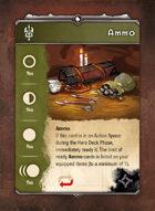 Myth 2.0 - Hero Deck - Archer