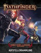 Pathfinder 2 - Zeit der Asche Aufsteller-Set (PDF) als Download kaufen