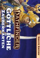 Pathfinder 2 - Göttliche Zauber Kartenset (PDF) als Download kaufen
